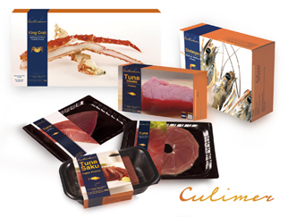 Culimer - Responsible artisanal seafood