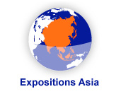 Culimer Expositions Asia