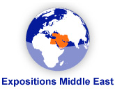Culimer Expositions Middle East